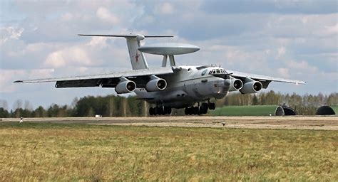 How Russia Plans to Catch Up With the US in AWACS