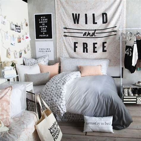 Teenagers Bedrooms by Bedroom Makeover Ideas Lures And Lace