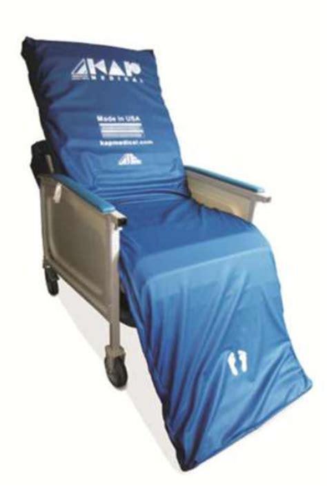k 0cs alternating pressure chair pad lal system pressure