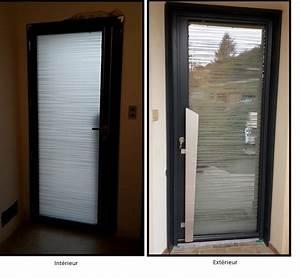 portes d39entree alu traditionnelles lyon gt menuiserie With remplacer porte d entrée