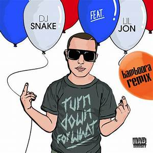 YourEDM Premiere: DJ Snake ft. Lil Jon - Turn Down for ...
