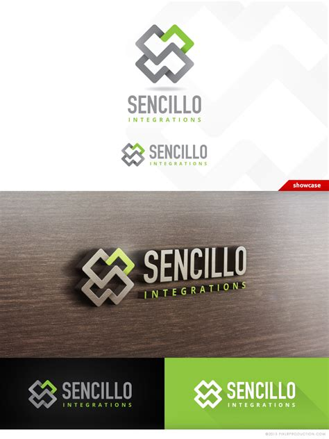 conservative modern education logo design  sencillo