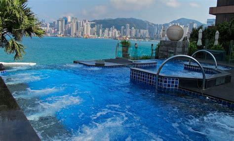 making  splash   swimming pools  hong kong