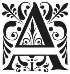 Regal Split Letter Monogram Fonts Free