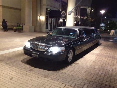 Limousine Luxury by Luxury Limousine Ballantyne Limousine
