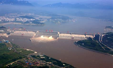 cours cuisine en ligne photos déversement d 39 eau sur le barrage des trois gorges