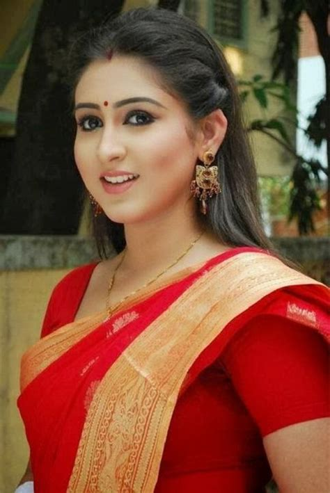 oindrila sen being married sasi pradha being married in 2019 saree red saree india beauty