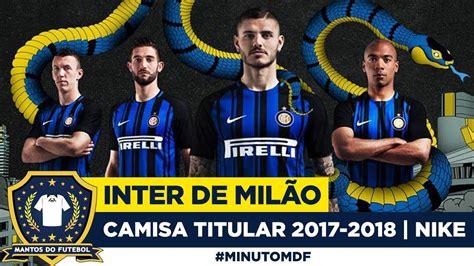 Inter De Milão Logo - Inter Milano | Brands of the World ...