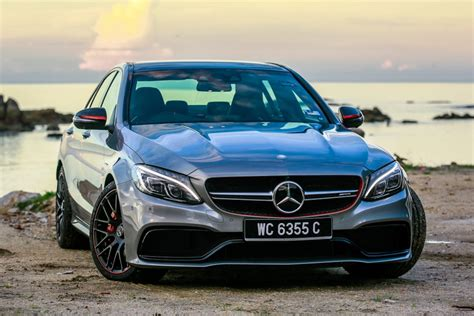 Mercedesbenz Malaysia Launches Dream Cars Collection For