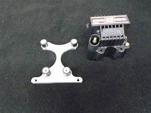 Msd Hvc Coil Brackets For Sale In South Hero  Vt