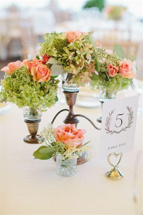 Blumen Hochzeit Dekorationsideen by Blumengestecke Tisch Design Idee Hochzeitstischdeko