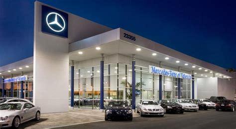 mercedes dealers expect tough  autoevolution