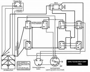 2000 Ez Go Wiring Diagram Free Download