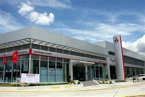 Mitsubishi Motors Expands Dealership with Carworld Subic ...