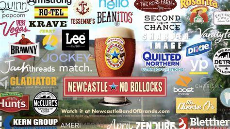 Newcastle Unveils Its Smorgasbord of a Super Bowl Ad ...