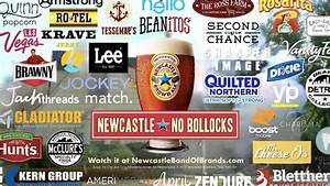 Newcastle Unveils Its Smorgasbord Of A Super Bowl Ad  Featuring 37 Different Brands  U2013 Adweek