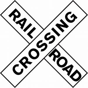 UP: Types of Railroad Crossing Warnings