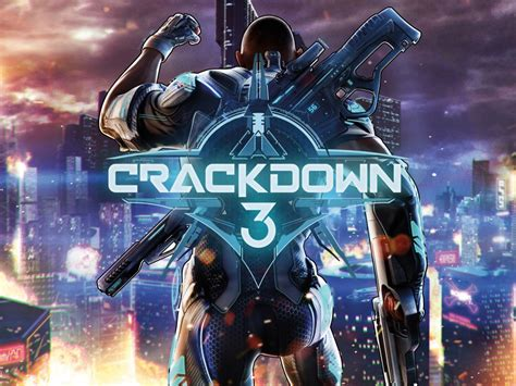 wallpaper crackdown  xbox    games