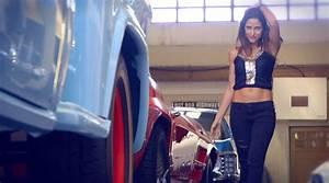 Garage Martinez : alejandra martinez la lincesa de el garage tv taringa ~ Gottalentnigeria.com Avis de Voitures