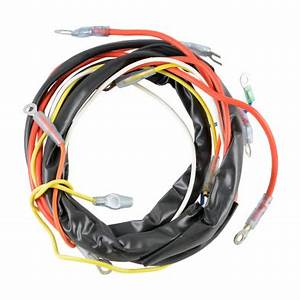 1950 51 Ford 8n Tractor Wiring Diagrams : wiring harness for 12v 1950 52 ford tractor product ~ A.2002-acura-tl-radio.info Haus und Dekorationen