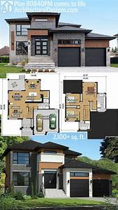 20 Modern House Plans 2018 - Interior Decorating Colors