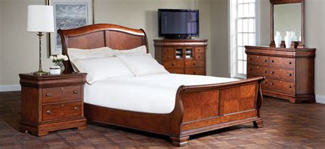 nouvelle bedroom collection  broyhill shop hickory park