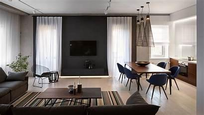 Minimalist Apartment Elegant Ukraine Nott Dnepropetrovsk 10stunninghomes