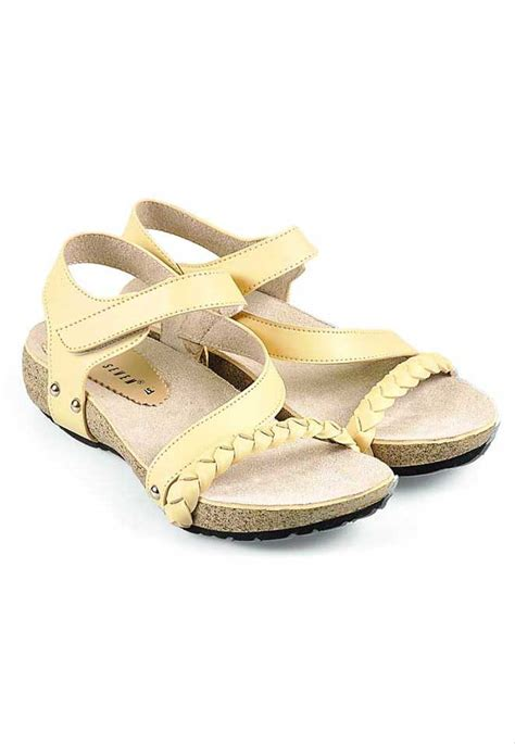 jual sandal wanita sandal casual wanita sendal cewe trendy