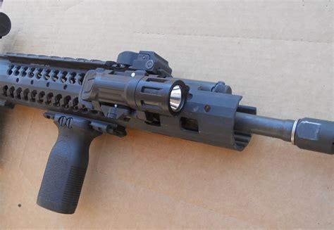 ar15 weapon light dr range report inforce wml weapon mounted light