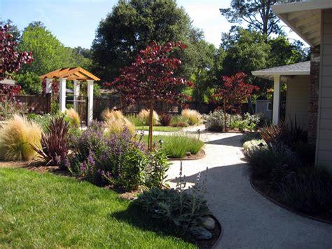 front yard landscaping ideas hgtv