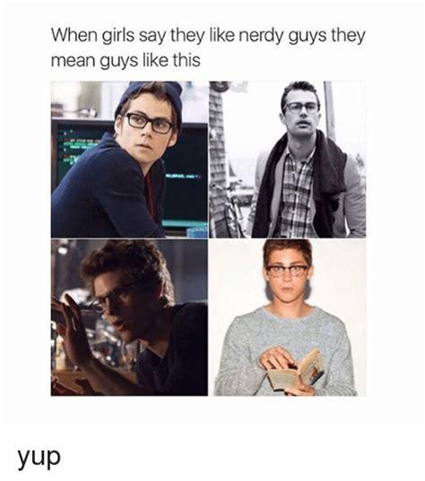 Search Nerd Girls Memes On Me Me