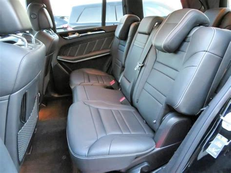 Interested parties should confirm with the authorised dealer about the correct. 2016 Mercedes-Benz GL-Class Stock #a1526   iDrive Motors near OH