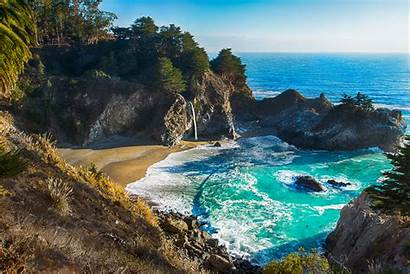 Sur California Park Bay National Alierturk Hotels