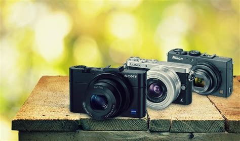 Best High-performance Compact Cameras For Under ,000