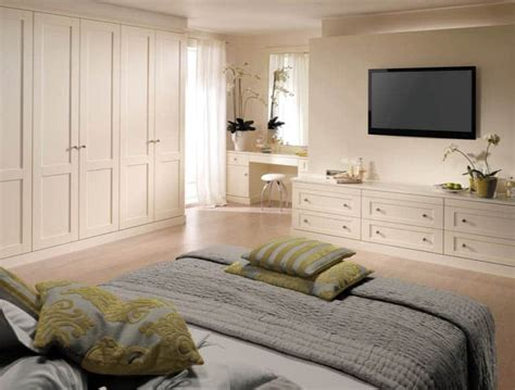 White Bedroom Suites Uk by Bespoke Classic Handcrafted Fitted Bedrooms Strachan