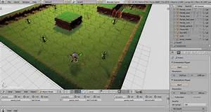 blender pour le jeu vido With creation de maison 3d 7 blender pour le jeu vido