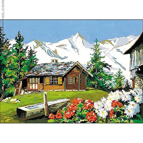a la montagne la maison du canevas et de la broderie