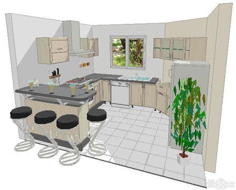 amenager un bar de cuisine amenager un bar de cuisine idées de design suezl com