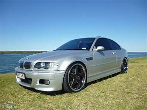 2004 Bmw M3 E46 My04 5 Sequential Manual Gearbox