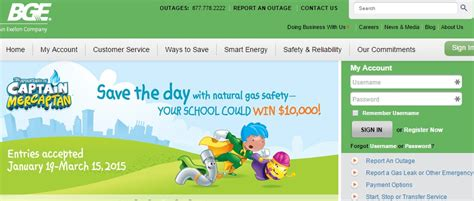 bge pay by phone number www bge baltimore gas and electricity company