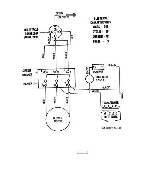 Suburban Heater Diagram Wiring