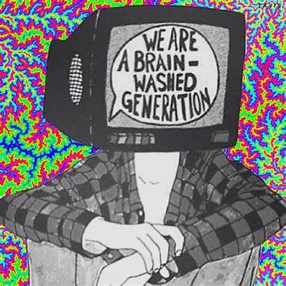 Grunge Acid