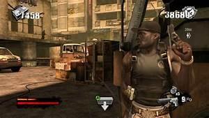 50 Cent Blood On The Sand PS3 Cobra ODE » Скачать игры ...