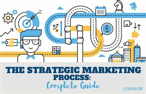 Leads A Defined Marketing Strategy_ the strategic marketing process a complete guide