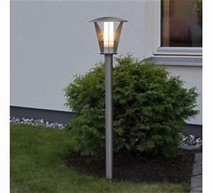 Lampadaire Exterieur Terrasse : lampadaire terrasse eclairage ext rieur ~ Teatrodelosmanantiales.com Idées de Décoration