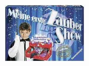 Spielwaren Auf Rechnung Bestellen : ravensburger meine erste zaubershow kaufen spielwaren thalia ~ Themetempest.com Abrechnung