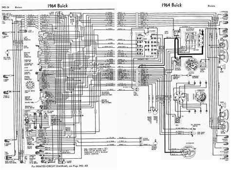 Buick Riviera Electrical Wiring Diagram All About