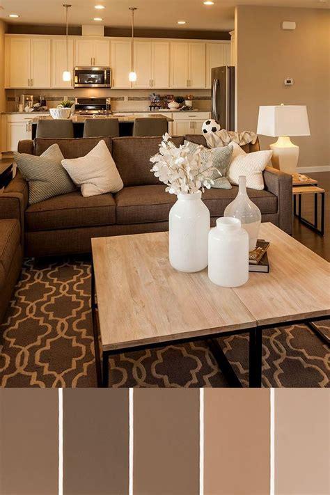 Best 25  Living room brown ideas on Pinterest   Living