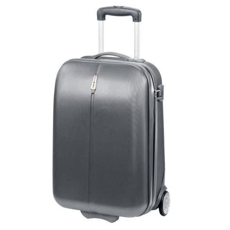 Delsey Cabin Trolley Visa Delsey Valise Cabine Trolley Highway Anthracite