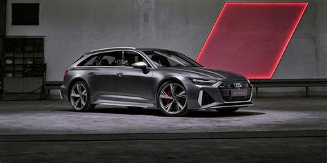 audi rs avant review pricing  specs